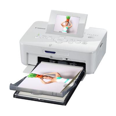 Vogelkasten Fotodrucker klein